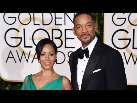 Jada Pinkett Smith And Will Smith Discuss When Their Marriage 'Came Crashing Down'