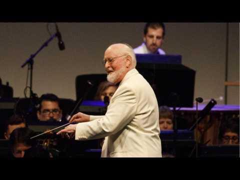 John Williams Recovering From Hospitalization