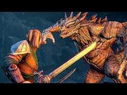 25 epic Elder Scrolls quests   Den of Geek