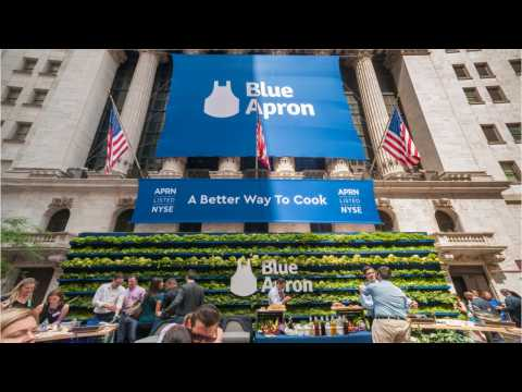 Blue Apron Competitively Partners With New Jersey-Based Jet