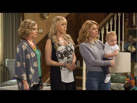 Season Four Of 'Fuller House' On Netflix December 14