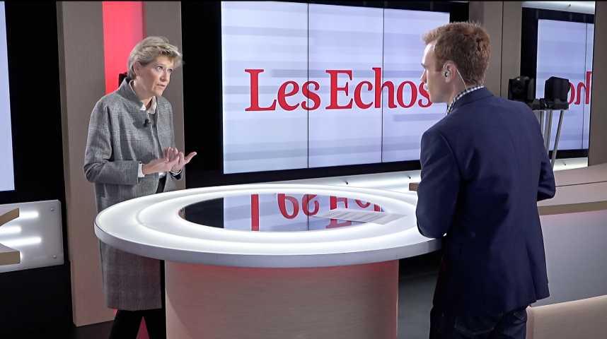 Illustration pour la vidéo Télécom : « La guerre des prix dans l'ADSL grève les investissements », estime Fabienne Dulac (Orange France)