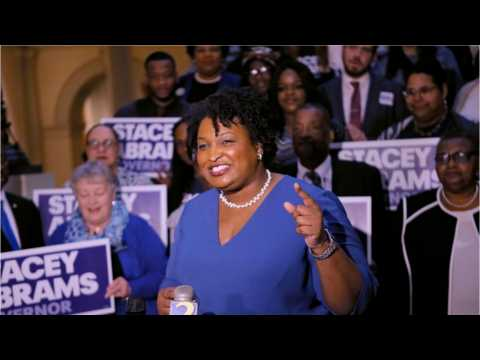 Stacey Abrams Is Not Ready to Concede Florida Governor's Race