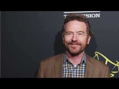 Bryan Cranston Confirms Breaking Bad Coming To The Big Screen