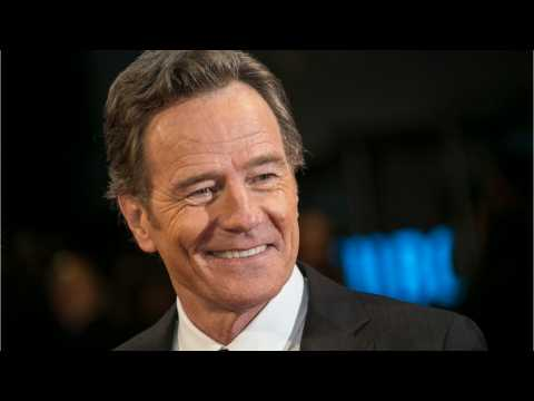 Bryan Cranston Would Return for 'Breaking Bad' Movie