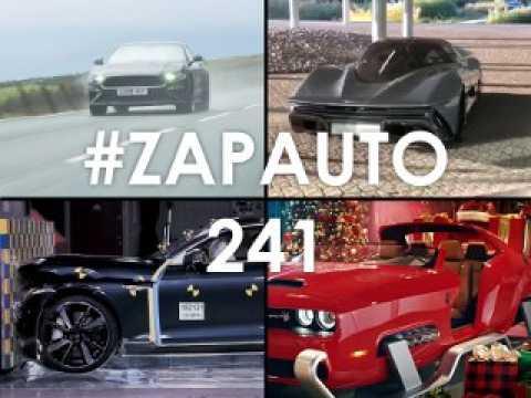 #ZapAuto 241