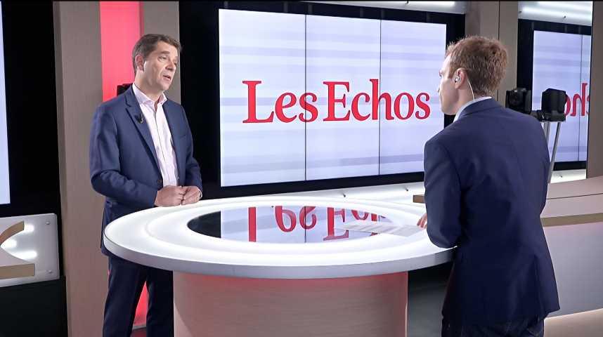 Illustration pour la vidéo « Les 3 opérateurs de cars Macron sont tous déficitaires, mais progressent énormément » (Roland de Barbentane, Ouibus)