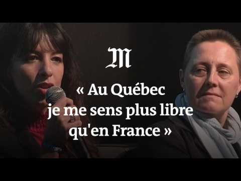 «Je suis partie au Québec sur un coup de tête et je m'y sens plus libre qu'en France»