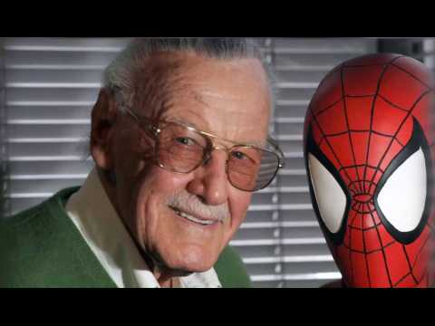 Cinéma, produits dérivés, bandes dessinées, l'empire Marvel pèse des milliards