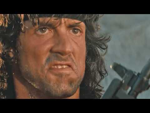 Rambo - Bande annonce 3 - VO - (1982)