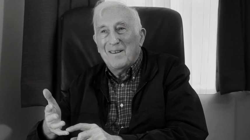 Jean Vanier, le sacrement de la tendresse - Extrait 3 - VF - (2018)