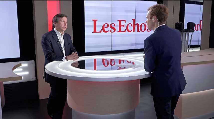 Illustration pour la vidéo La publicité adressée serait « un atout par rapport à nos annonceurs », selon Gilles Pélisson (TF1)