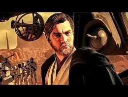 Star Wars: BioWare tried to start a new KotOR project | Den of Geek