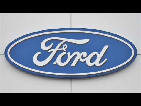 Ford Names New European Chief Of Product Development