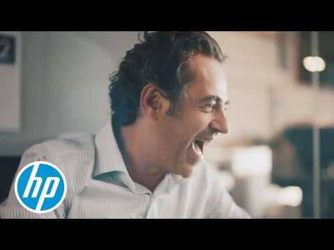 Make Your Business Last With HP Indigo | HP Indigo | HP (Long Version)