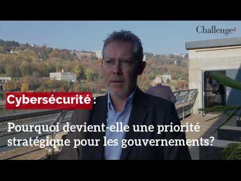 Pourquoi la cybersécurité devient un enjeu stratégique pour les gouvernements?