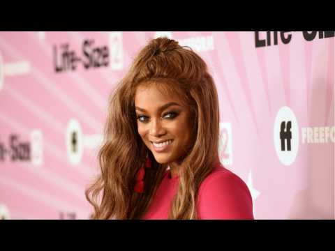 'Life-Size 2' Pays Tribute To Lindsay Lohan's Character