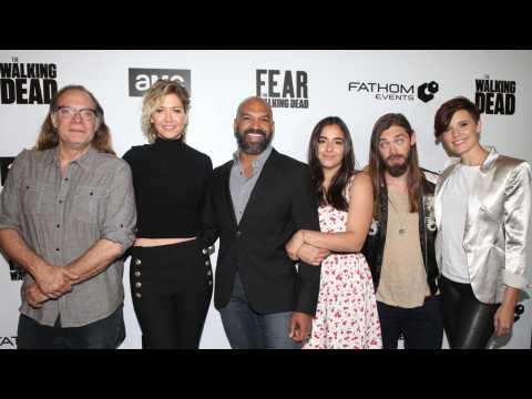 'Fear The Walking Dead' Season 5 Begins Production