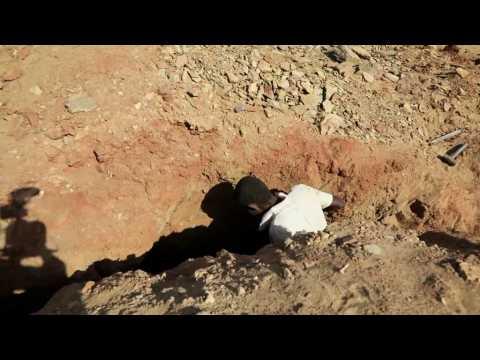 Sudan's gold rush driven by high-risk artisanal mining