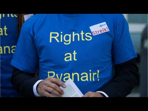 Ryanair Ramps Up Ultra-Low-Cost Unit, Sidesteps Unions