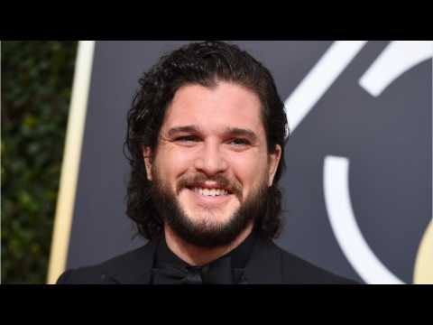 Kit Harington Addresses If He'll Be Part Of Game Of Thrones Spin-Off
