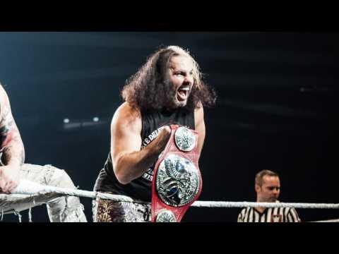 Matt Hardy Confirms He Has Not Retired From WWE