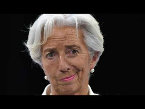 Lagarde To G20 Leaders: Your Trade Wars Are Going To Derail The Entire Global Economy