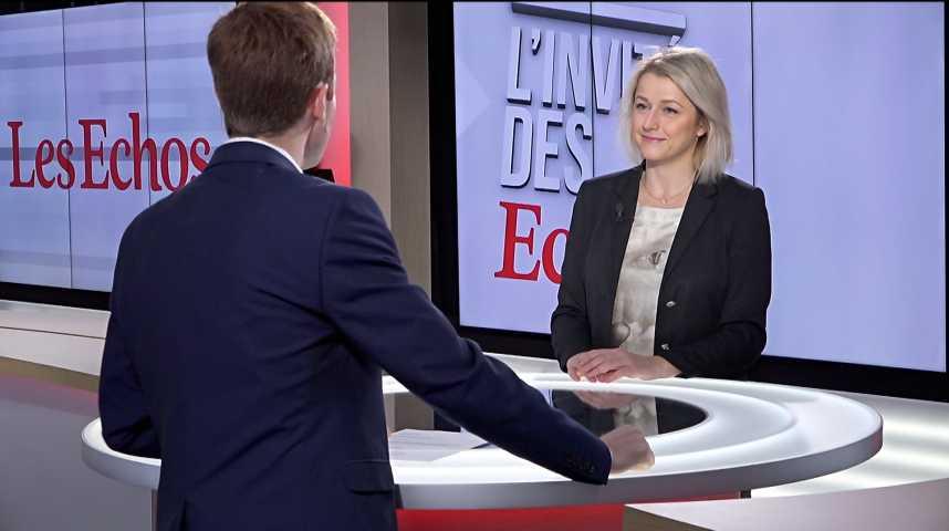 Illustration pour la vidéo « LREM n'est pas suffisamment structuré pour affronter les élections européennes », s'inquiète Barbara Pompili