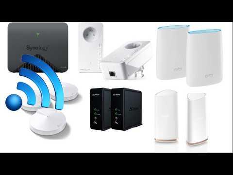 Comment booster son wifi à la maison avec la technologie Mesh ?   DQJMM (2/2)