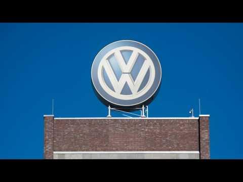 Volkswagen To Spend $50 Billion On Electric Car Development