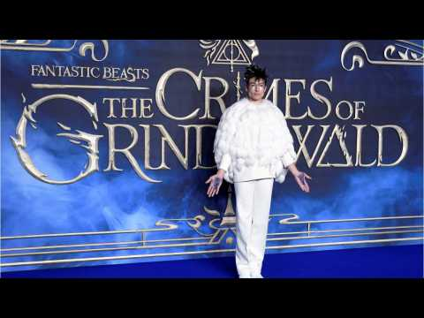 Despite Mixed Reviews, 'Fantastic Beasts: The Crimes Of Grindelwald' Opens To $62 Million