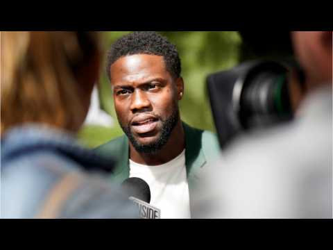 Will Kevin Hart Host The 2019 Oscars?