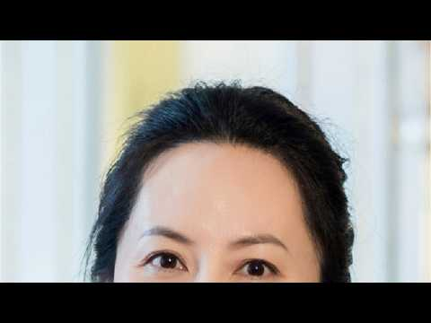 Huawei 'Heiress' Arrested On U.S. Request