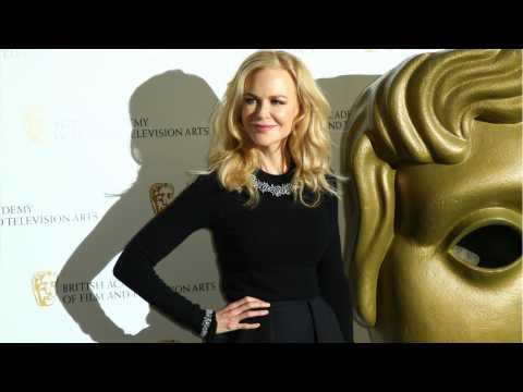 What Was Nicole Kidman's Favorite Film This Year?