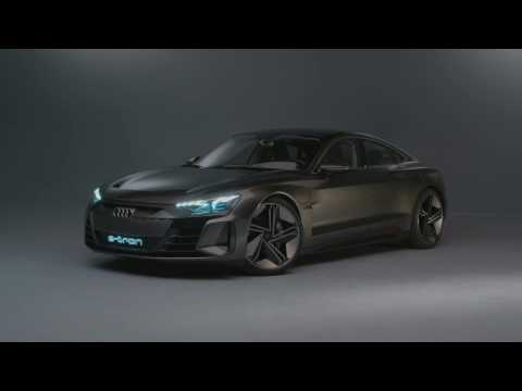 Audi - The highlights of the L.A. Auto Show