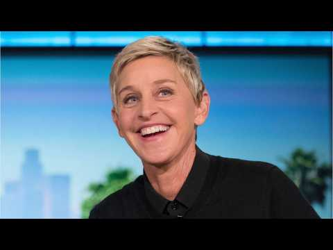 Ellen Reunites Long Lost BFF's From Cruise Ship Vacation