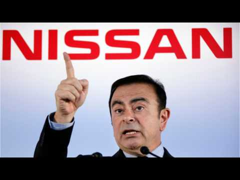 Carlos Ghosn To Stay In Jail