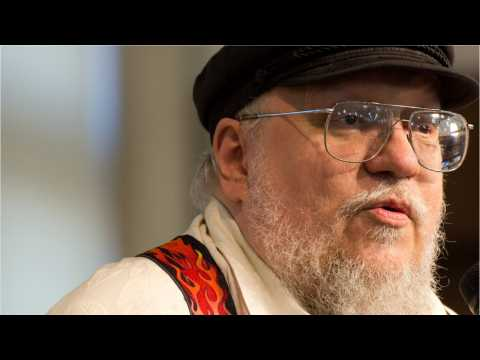 When Will George R.R. Martin Finish His 'Game Of Thrones' Books?