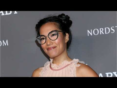 Comedian Ali Wong Joins DC's 'Birds Of Prey'