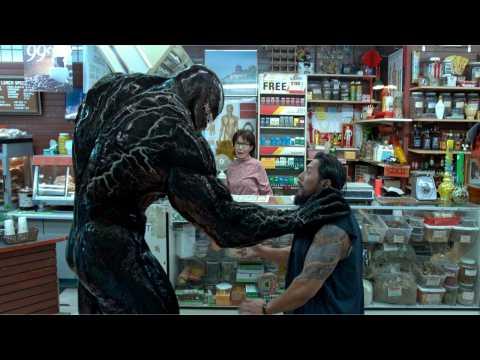 'Venom' Sequel Confirmed