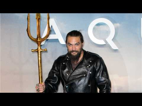 Rotten Tomatoes Releases First Aquaman Score