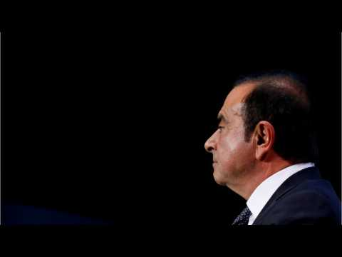 Carlos Ghosn And Nissan Indicted In Japan