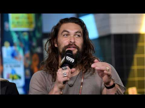 Aquaman's Jason Momoa Weighs In On CW's Elseworlds Event