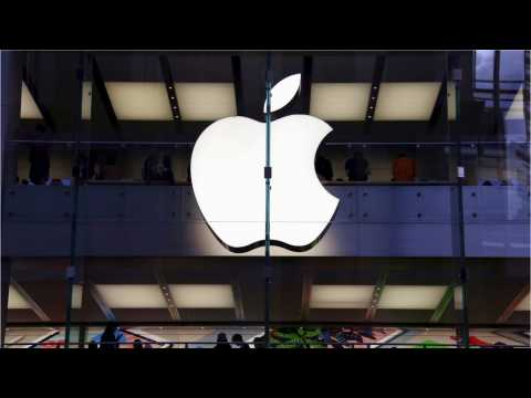 Apple Helps Wall Street