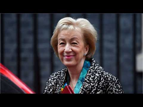 Andrea Leadsom Says UK Government Will Decide When To Vote On Brexit