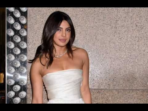 Priyanka Chopra defends Harvey Weinstein's ex-wife Georgina Chapman: It's not her fault