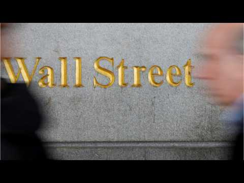 Wall Street Pop With Tech Bouncing Back
