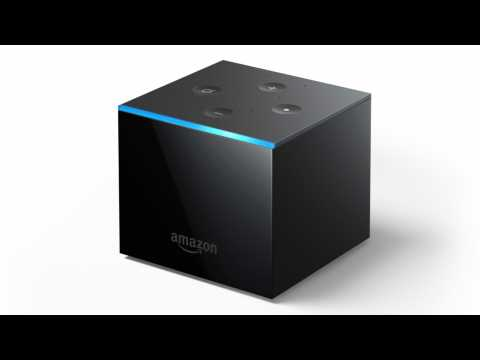 Amazon Fire TV Cube On Half Off Sale For One Day
