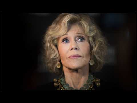 What Advice Does Jane Fonda Have For Megyn Kelly?