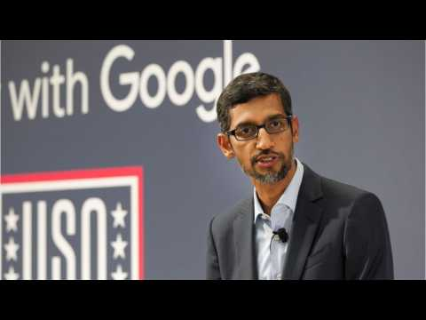 Google CEO Apologizes For Handling Os Misconduct Allegations